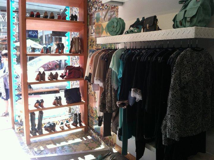 Donna Lola, Boutique, Palermo Soho, Buenos Aires, Shopping, Argentina