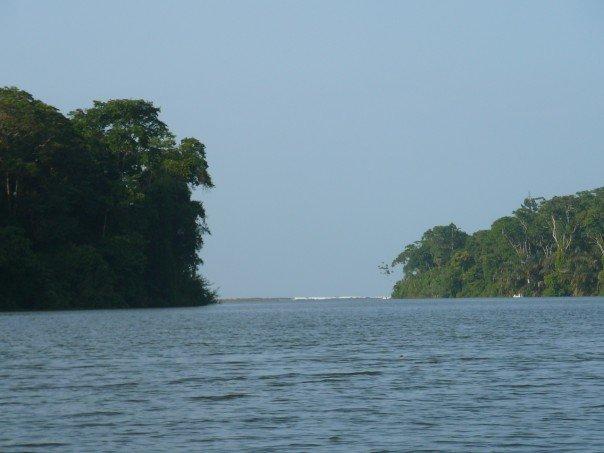 River, Costa Rica