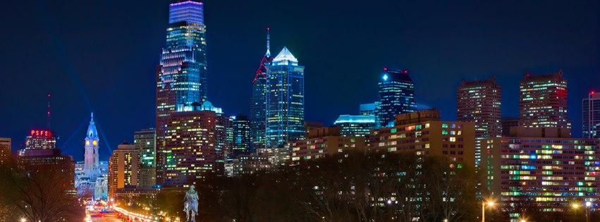 Philadelphia Skyling