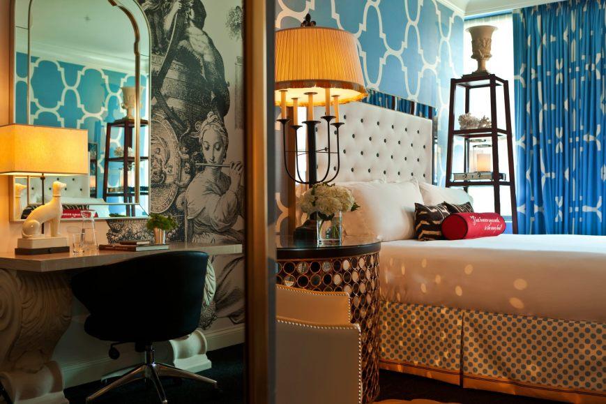 Hotel Monaco, Philadelphia