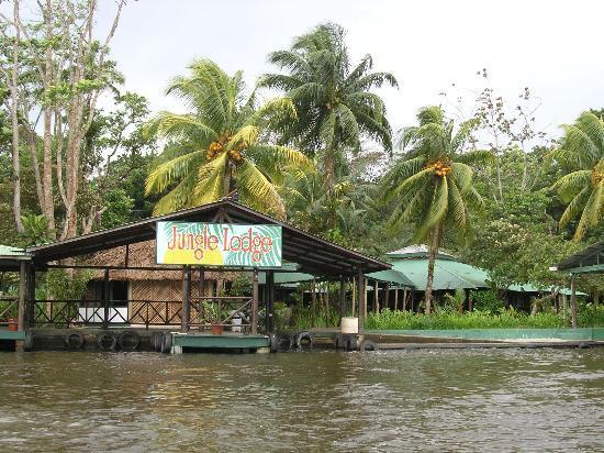 Tortuguero Jungle Lodge, Costa Rica