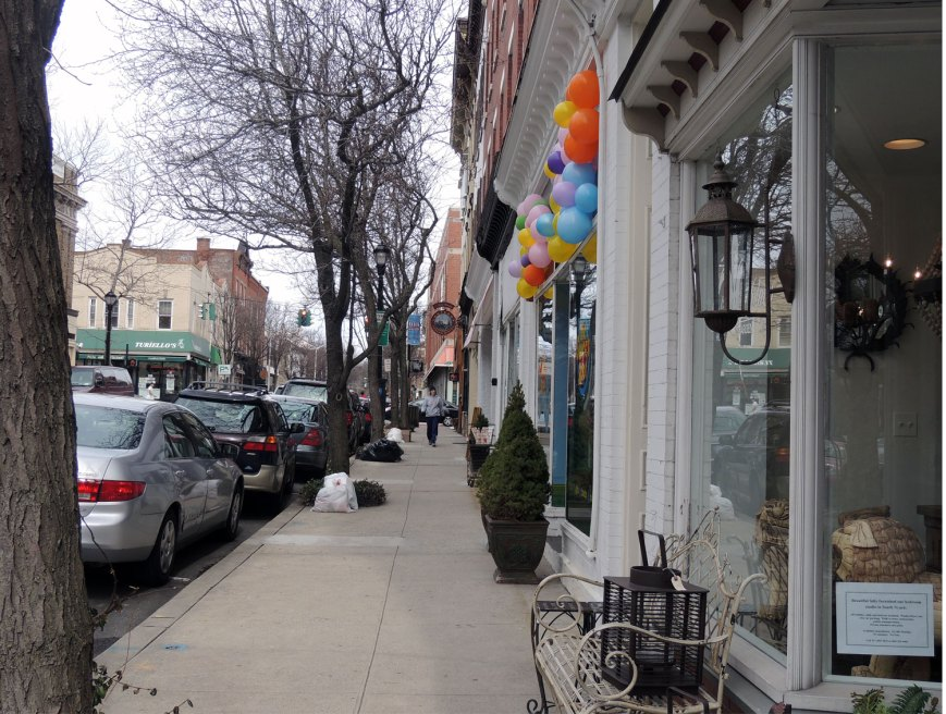 Nyack Street