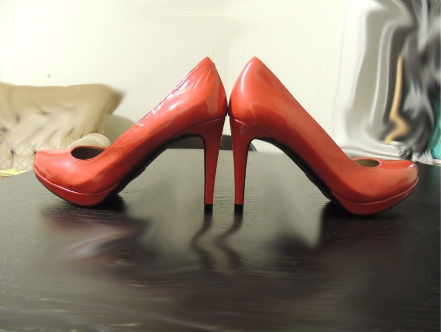 """...me Too """"Holly"""" Pumps"""