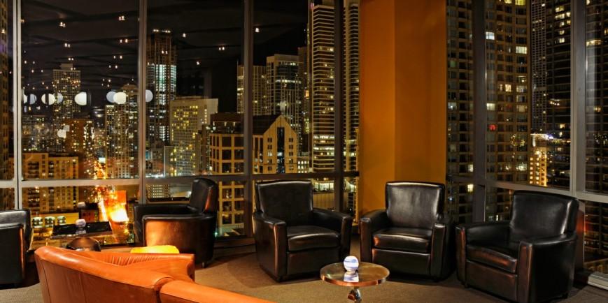 Dana Hotel Chicago