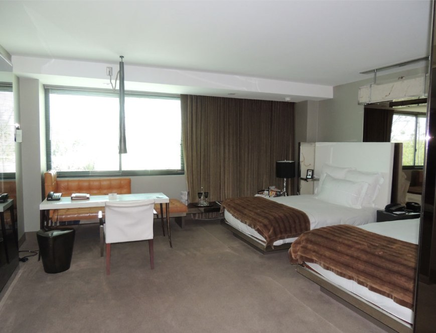 SLS Beverly Hills Rooms