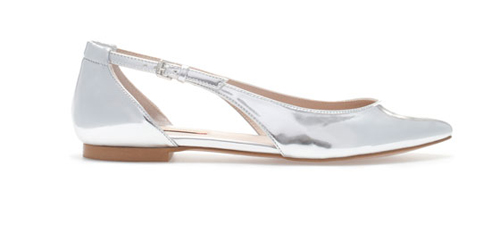 zara-metallic-silver-ballerinas