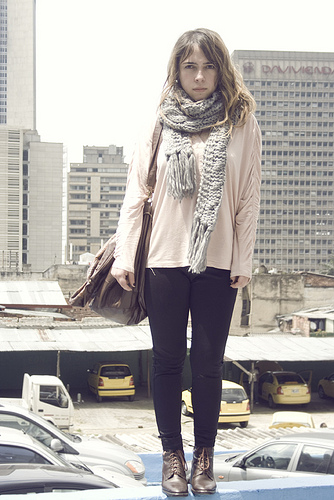 Bogota Street Style