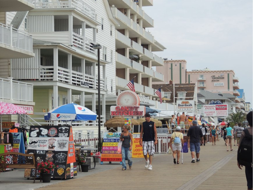 Ocean-City-Maryland-Boardwalk-1