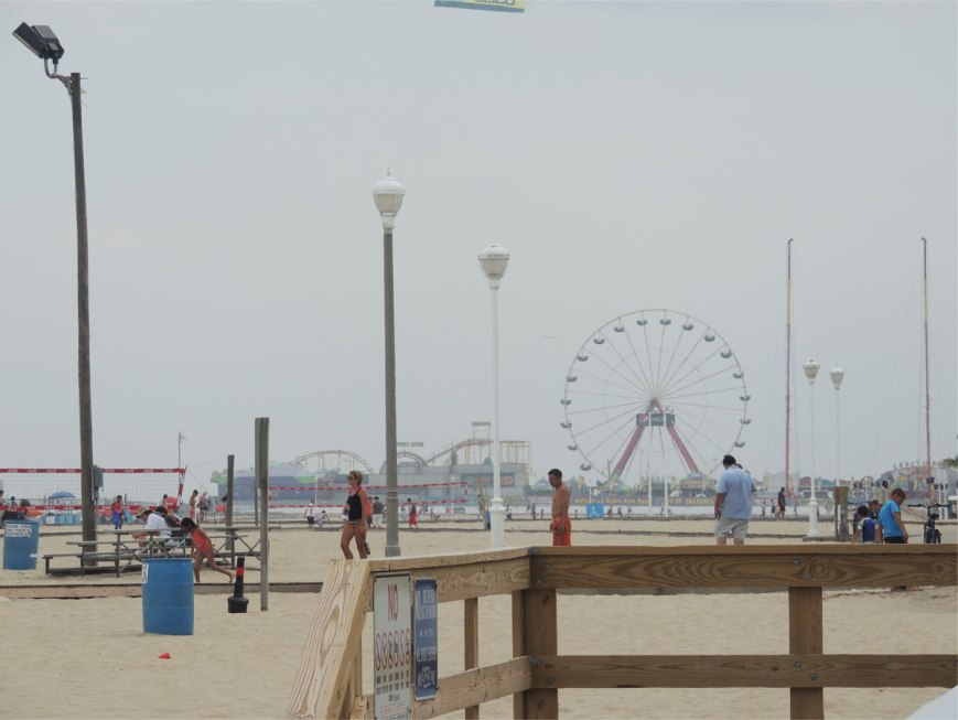 Ocean-City-Maryland-Ferris-Wheel