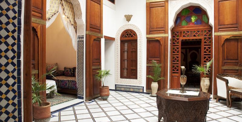 Dar Kenza, Fes, Morocco