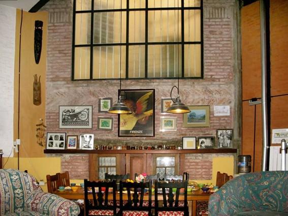 Posada Palermo, Buenos Aires, Bed & Breakfast
