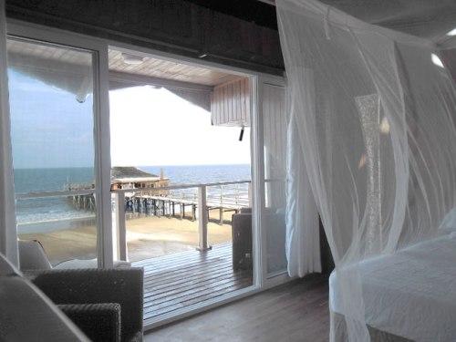 Catembe Gallery Hotel, Maputo, Mozambique