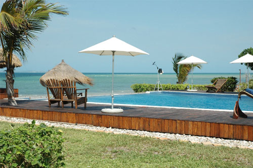 Villas do Indico, Vilanculos, Mozambique